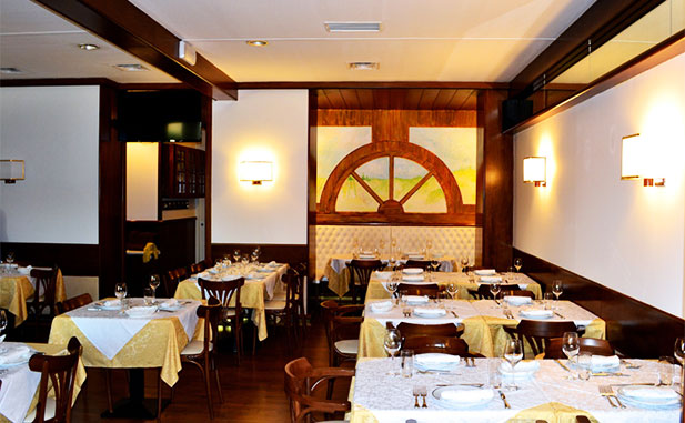 Sala ristorante 617 web