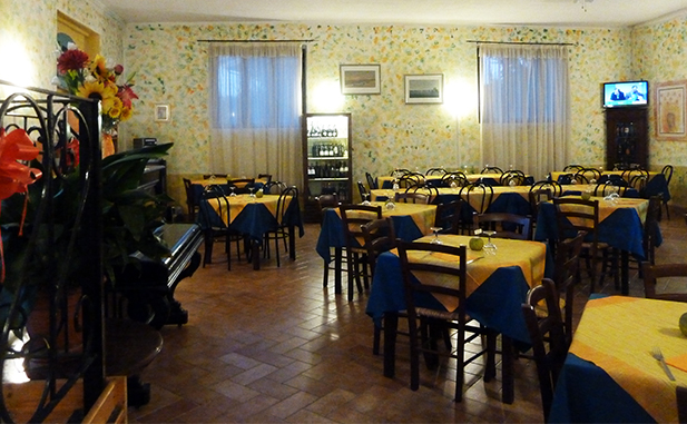 Sala interno 617